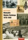 Motocykle Wojska Polskiego 1918-1950