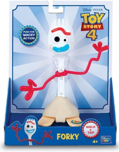 Toy Story 4: Sztuciek - figurka podstawowa (64465)