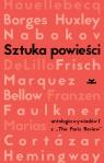 Sztuka powieści Wywiady z pisarzami z The Paris Review