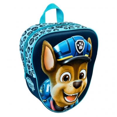 Plecak dla Dzieci Chese 3D Psi Patrol