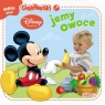 Disney Baby Jemy owoce