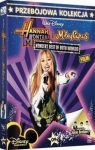 Hannah Montana Koncert Best of Both Worlds
