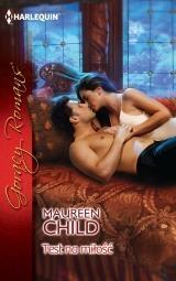 Test na miłość Maureen Child