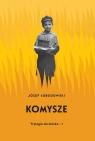 Komysze. Trylogia ukraińska 1