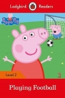 Peppa Pig Playing Football Level 2
