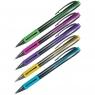 Berlingo: Długopis automatyczny SI-400 Color, niebieski (242244)