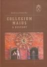 Collegium Maius A history