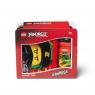 LEGO, Lunchbox i bidon Ninjago® (40581733)