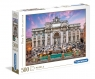 Puzzle High Quality Collection 500: Trevi Fountain (35047)