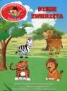 Przedszkolaki poznają Dzikie zwierzęta