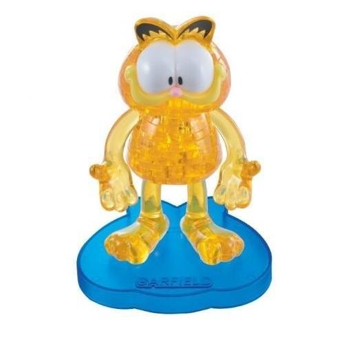 Garfield Crystal Puzzle