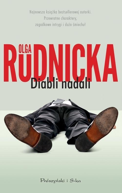 Diabli nadali Rudnicka Olga