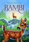 Bambi Opowieść leśna