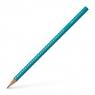 Ołówek GRIP SPARKLE niebieski (FC118304)