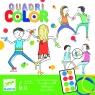 Gra Quadricolor (DJ08447)