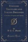 English Travelers and Italian Brigands