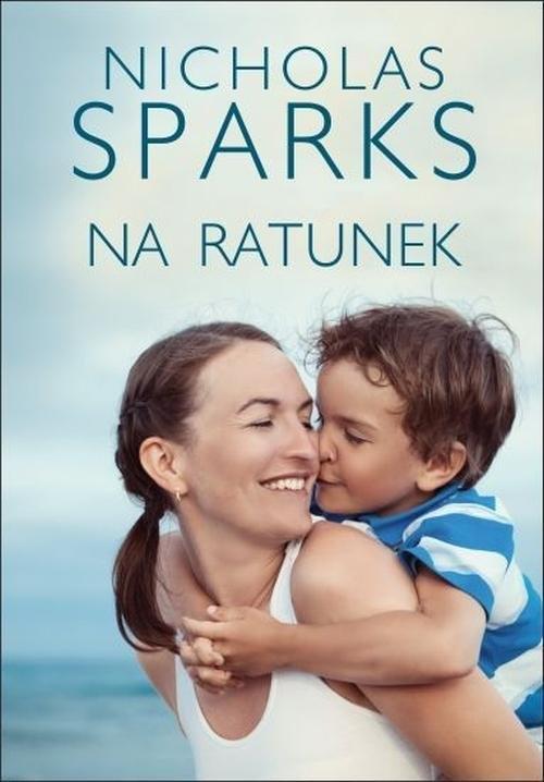Na ratunek Sparks Nicholas