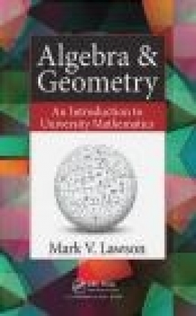 Algebra Mark Verus Lawson
