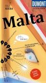 Malta Przewodnik Dumont z mapą