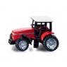 Siku 08 - Traktor Massey Ferguson - Wiek: 3+ (0847)