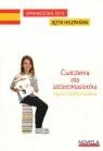 Sprawdzian 2015 Język hiszpański Ćwiczenia dla szóstoklasistów
