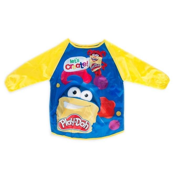Fartuszek ochronny z rękawami Play-Doh (453902)