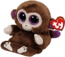 TY Peek a Boos Chimps - Małpka