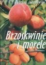 Brzoskwinie i morele Jakubowski Tadeusz