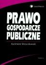 Prawo gospodarcze publiczne