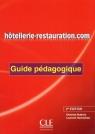 Hôtellerie-restauration.com Guide pédagogique