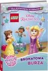 Lego Disney Księżniczka Brokatowa Burza