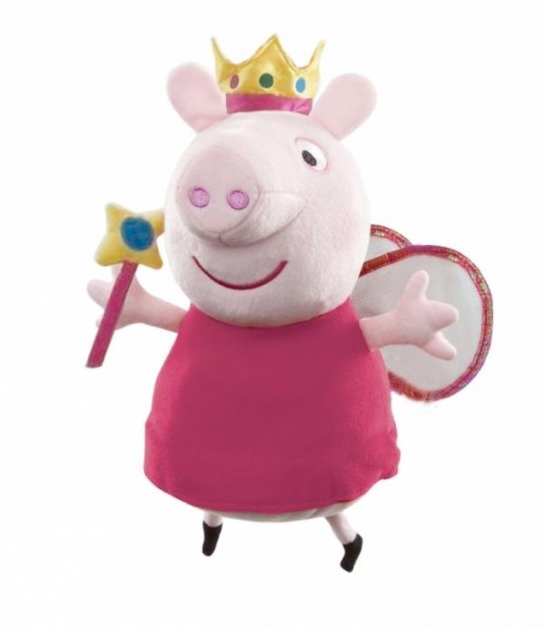 Peppa Księżniczka (INNPEPE24)