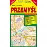 Plan miasta Przemyśl Wydawnictwo Piętka