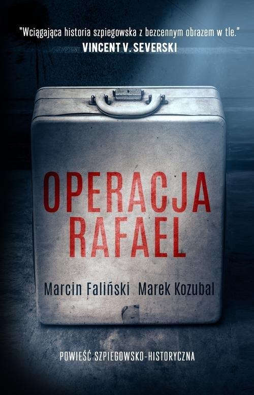 Operacja Rafael Faliński Marcin, Kozubal Marek