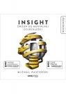 Insight Droga do mentalnej dojrzałości  (Audiobook) Pasterski Michał