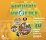 English World 10 audio CD (3)