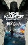 Herkules Tom 4 Heroina Kallentoft Mons