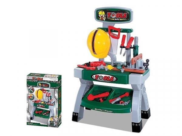 Stół narzędziowy 35 elementów (CH004398)