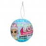 L.O.L. Surprise! Spring Sparkle - Bunny Hun (573944EUC/574477)