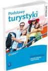 Podstawy turystyki. Podręcznik. Szkoły ponadgimnazjalne