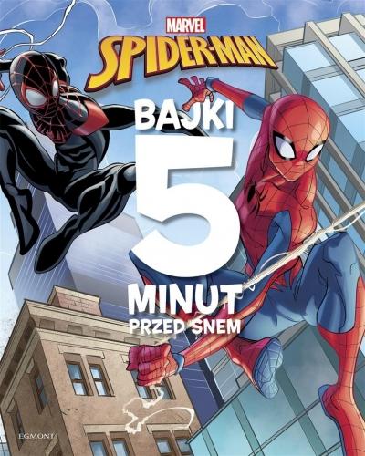 Spider-Man opracowanie zbiorowe