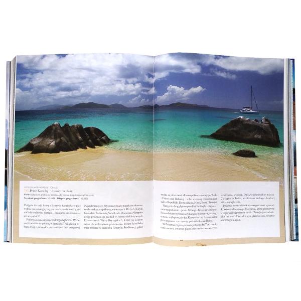 Bucket list. 1000 pomysłów na przygody życia Kath Stathers