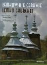 Łemkowskie cerkwie Piecuch Andrzej