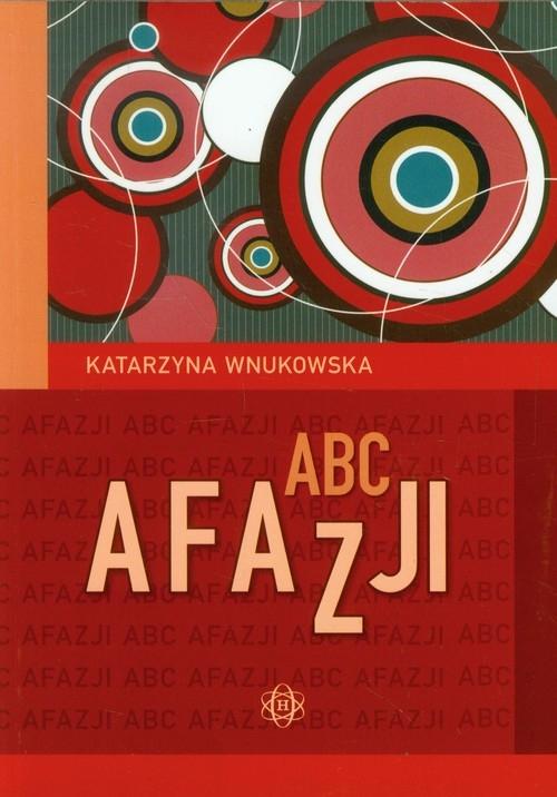 ABC afazji Wnukowska Katarzyna