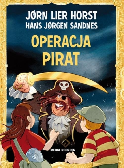 Operacja Pirat Horst Jorn