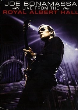 Live From The Royal Albert Hall (2 DVD)