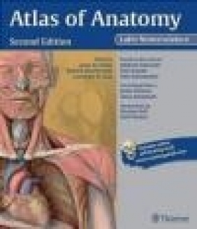 Atlas of Anatomy, Latin Nomenclature etc.,  etc.,  etc.