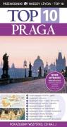 Praga Top 10 Przewodnik  Schwinke Theodore