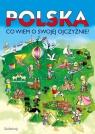 Polska Co wiem o swojej Ojczyźnie?