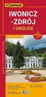 Iwonicz-Zdrój, Rymanów-Zdrój i okolice